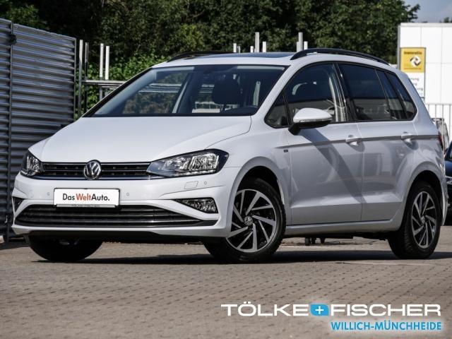 Volkswagen Golf - Sportsvan 1.0 TSI Join Navi Panoramdach