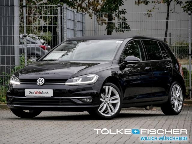 Volkswagen Golf VII 2.0 TDI DSG Highline