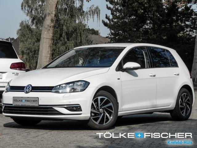 Volkswagen Golf - VII 1.0 TSI BMT Join Navi Bluetooth