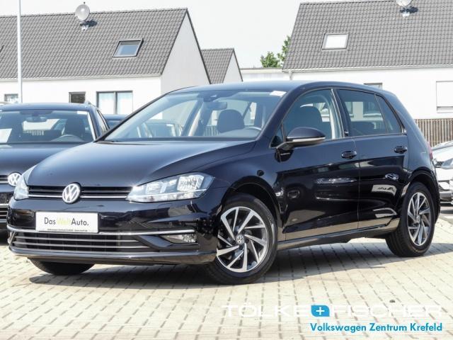 Volkswagen Golf - VII 2.0 TDI BMT Sound DSG Navi