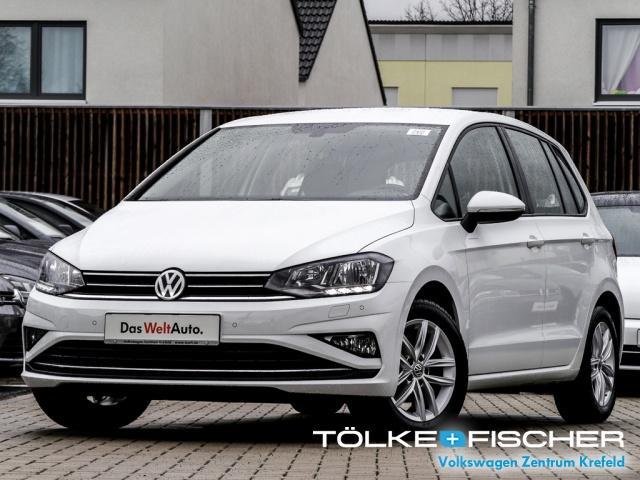 Volkswagen Golf - Sportsvan 1.0 TSI Comfortline AHK