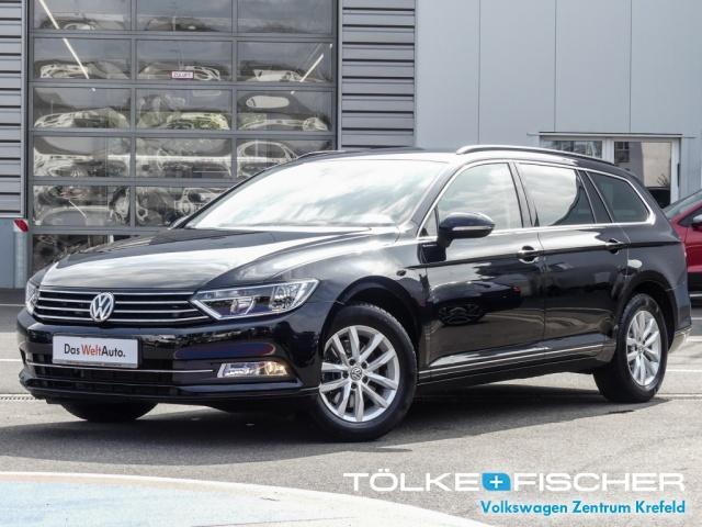 Volkswagen Passat - Variant 2.0 TDI BMT Comfortline DSG Navi