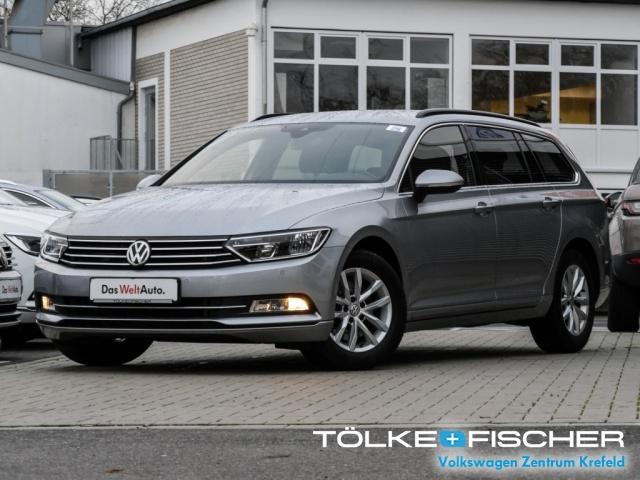 Volkswagen Passat Variant 2.0 TDI BMT Comfortline Navi AHK