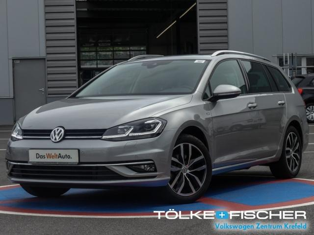 Volkswagen Golf - VII Variant 2.0 TDI BMT Join DSG AHK