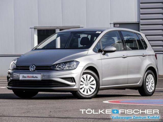 Volkswagen Golf - Sportsvan 1.0 TSI Trendline Garantie 08/22
