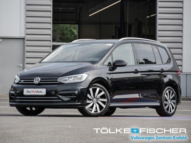 Volkswagen Touran 1.6 TDI Join DSG R-Line Navi DAB+