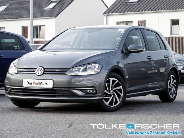 Volkswagen Golf - VII 1.5 TSI Join BlueMotion Navi