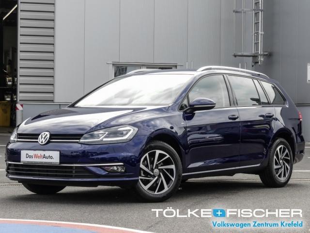Volkswagen Golf - VII Variant 1.6 TDI BMT Join Navi AHK