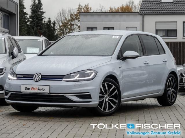 Volkswagen Golf VII 1.5 TSI BM Join DSG Navi Plus Paket