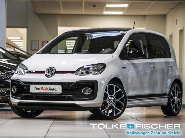 Volkswagen up - ! 1.0 TSI GTI Drive Paket plus Sound-System