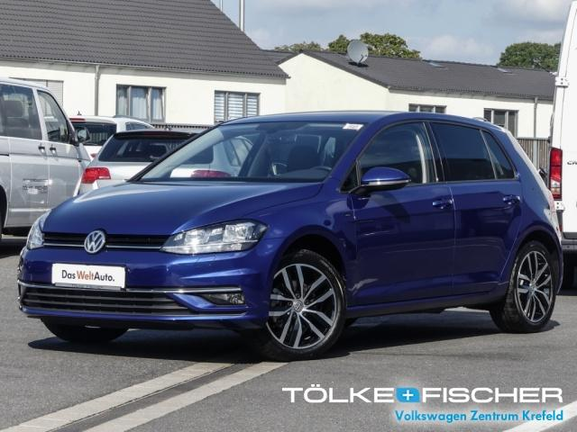 Volkswagen Golf VII 1.5 TSI BMT Join Navi Bluetooth