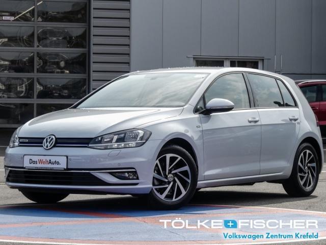 Volkswagen Golf - VII 1.5 TSI Join Navi