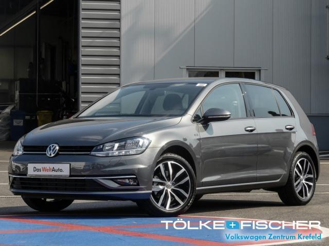 Volkswagen Golf - VII 1.5 TSI BMT Join Navi Bluetooth