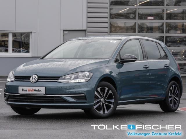 Volkswagen Golf - VII 1.0 TSI BMT IQ.DRIVE ACC Navi Bluetooth