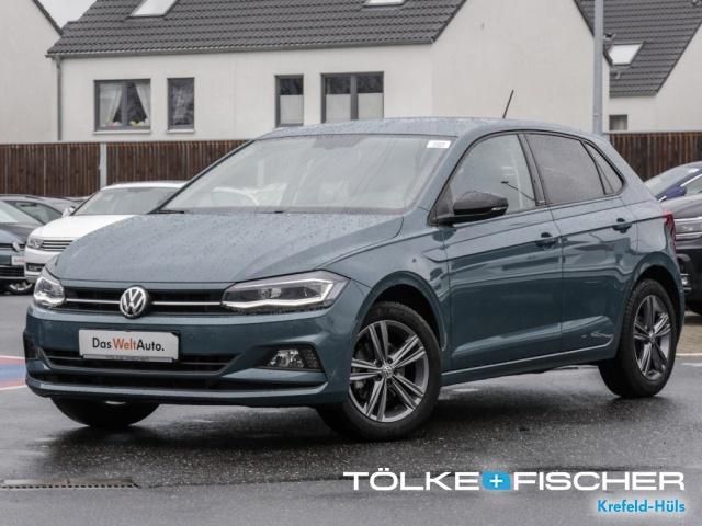 Volkswagen Polo - 1.0 TSI OPF IQ.DRIVE LED Navi Bluetooth
