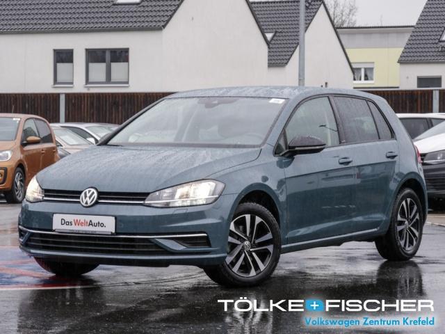 Volkswagen Golf - VII 1.0 TSI BMT IQ.DRIVE Winterpaket
