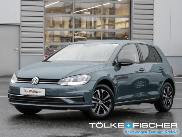 Volkswagen Golf - VII 1.0 TSI BMT IQ.DRIVE Bluetooth