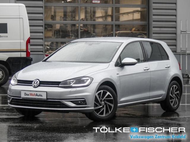 Volkswagen Golf VII 1.0 TSI BMT Join Navi Fahrassistenz-Paket