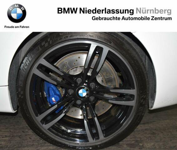 BMW M2 Competition Coupé EURO6 HK HiFi M DKG LED RFK