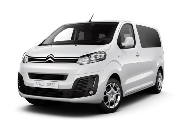 Citroën SpaceTourer - Feel BlueHDi 180 S&S EAT8 Klima Navigation