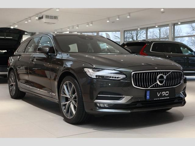 Volvo V90 - T4 Geartronic Inscription 140 kW, 5-türig