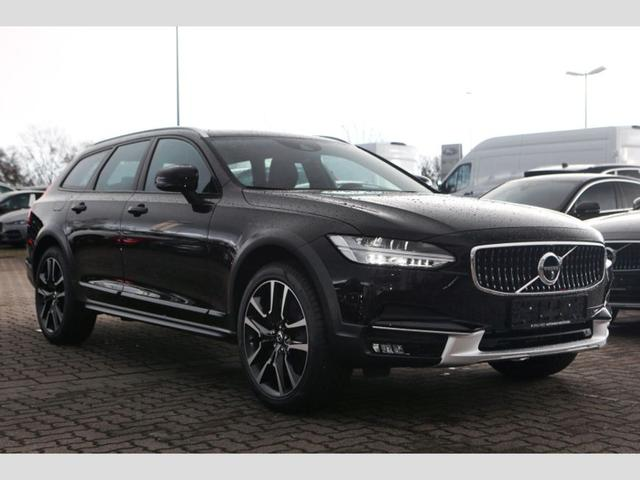 Volvo V90 Cross Country T6 AWD Geartronic Pro 228 kW, 5-türig