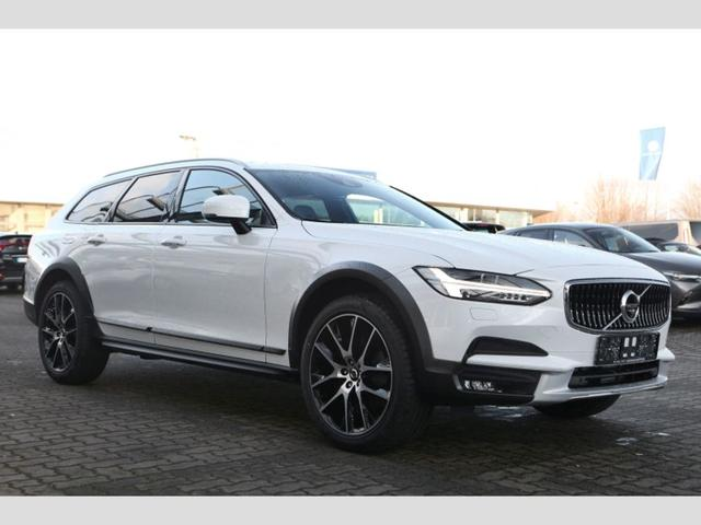 Volvo V90 - Cross Country D5 AWD Geartronic Pro 173 kW, 5-türig (Diesel)