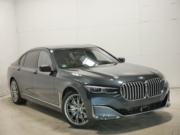 BMW 7er - 745Le iPerfor. Pure Excellence 157150.- NP!voll