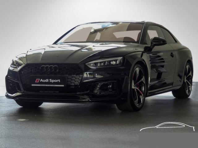 Audi RS5 - Coupé 2.9 TFSI quat./S tronic Navi LED Klima