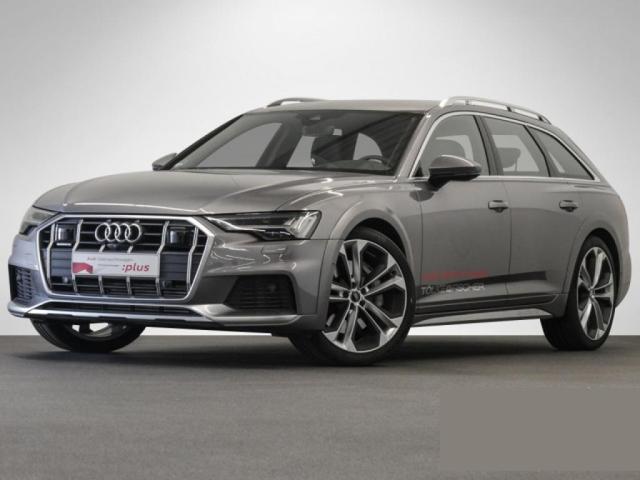 Audi A6 allroad 55 TDI quat./tiptr. Head Up Display LED