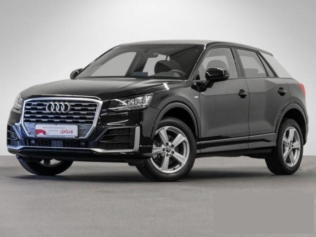 Audi Q2 - 30 TDI sport S tronic Navi Klima Einparkhilfe