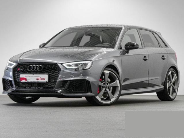 Audi RS3 - Sportback 2.5 TFSI quat./S tronic Navi LED