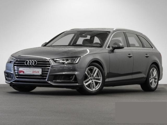 Audi A4 Avant 40 TDI S tronic Head Up Display Navi LED