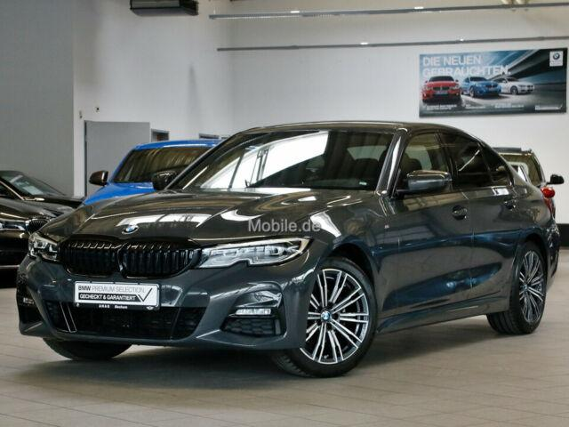 BMW 3er - 320d xDrive M Sport Automatik Aut. Head-Up