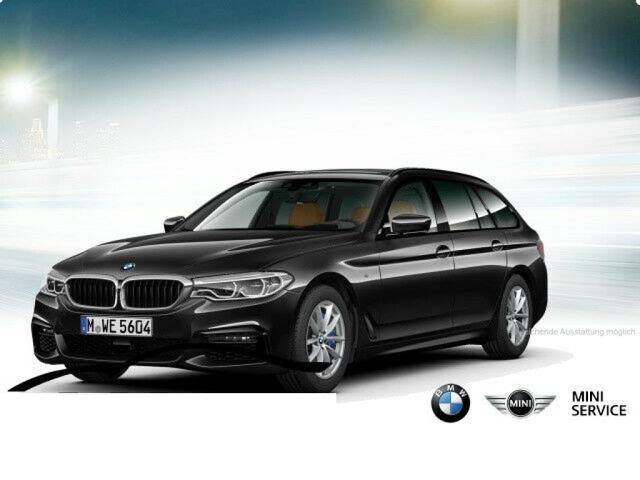 BMW 5er 540i xDrive Touring M Sportpaket Innovationsp.