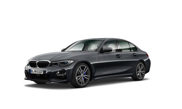 BMW 3er 320dA xDrive Lim.(G20) M Sport Top Ausstattung!