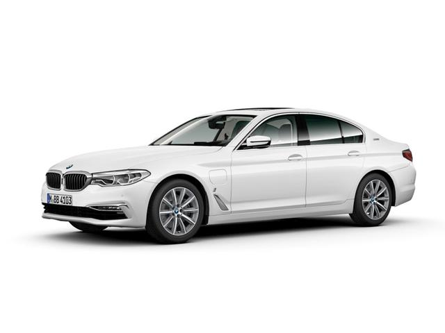 BMW 5er - 530i xDrive Limousine Luxury Line  Sonderleasing