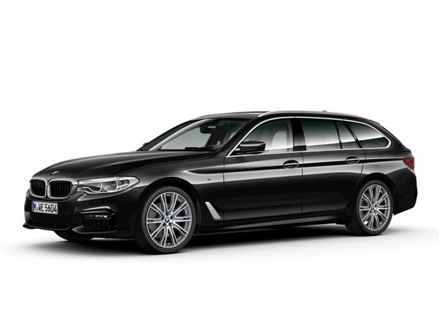 BMW 5er - 520 d Touring Standheizung HUD Innovations&Business Pake
