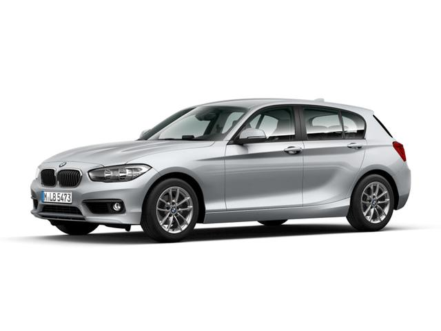 BMW 1er - 116 i Edition Sport Line Shadow 3trg. EU6d-T