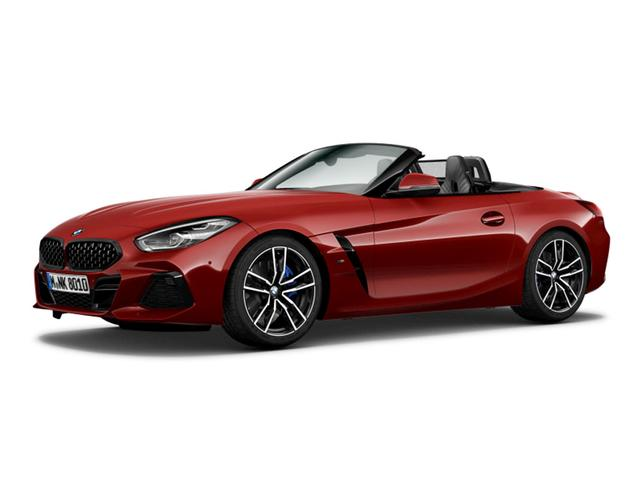 BMW Z4 - M40i M Sportbr. Head-Up HK HiFi DAB LED Shz