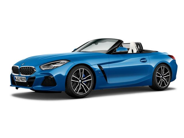 BMW Z4 sDrive30i M Sport Head-Up HK HiFi DAB LED