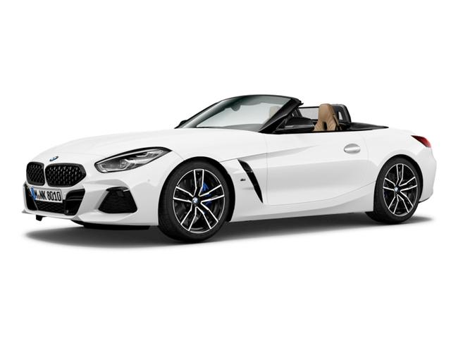 BMW Z4 - sDrive30i Sport Line Head-Up HK HiFi DAB LED