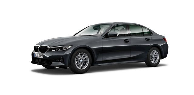 BMW 3er 330d G20 Sport Line *WIR SIND FÜR SIE DA*