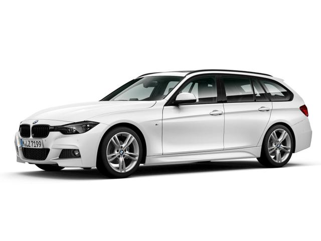 BMW 3er 318dA Tour. Advantage Navi.HUD.LED.SpeedL.PDC.SH