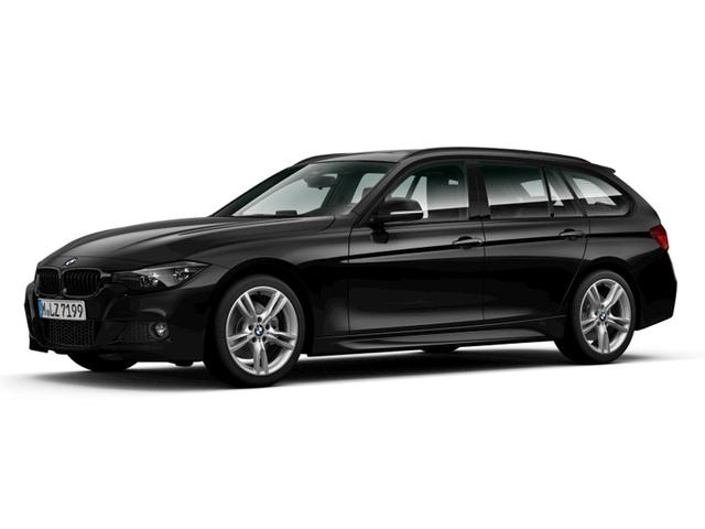 BMW 3er 320d Touring Advantage