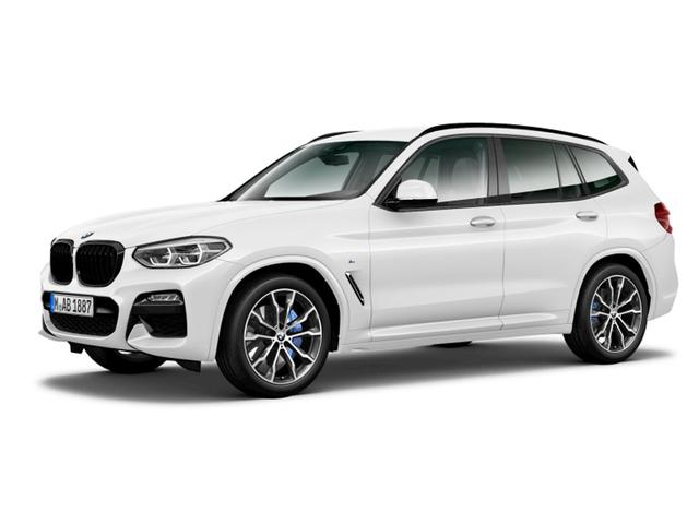 BMW X3 - xDrive 20i BusinessPaket DrivingAssPlus AHK HarmanKardon