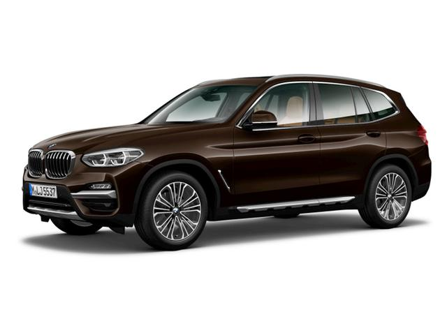 BMW X3 - xDrive20d Luxury Line HiFi Dyn. Dämpfer EURO 6