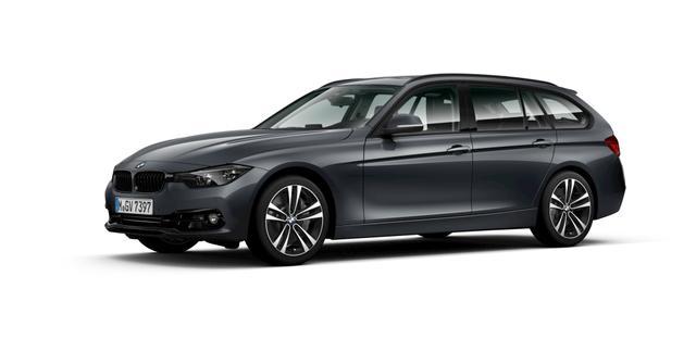 BMW 3er 340iA Touring xDr Ed. Sport Line *WIR SIND FÜR SIE D