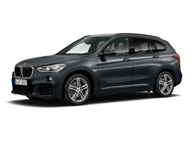 BMW X1 sDrive18d Advantage