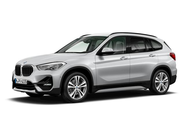 BMW X1 sDrive18d Sport Line EURO 6 Head-Up LED RFK